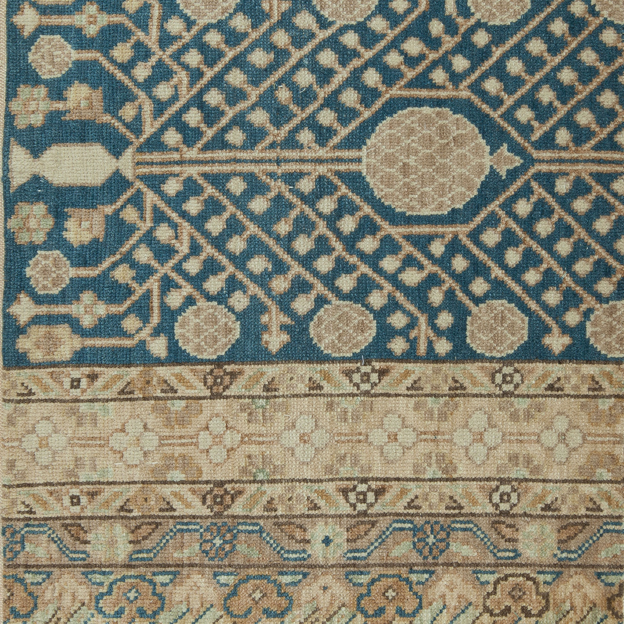 Traditional Rug Design S10182 S10182