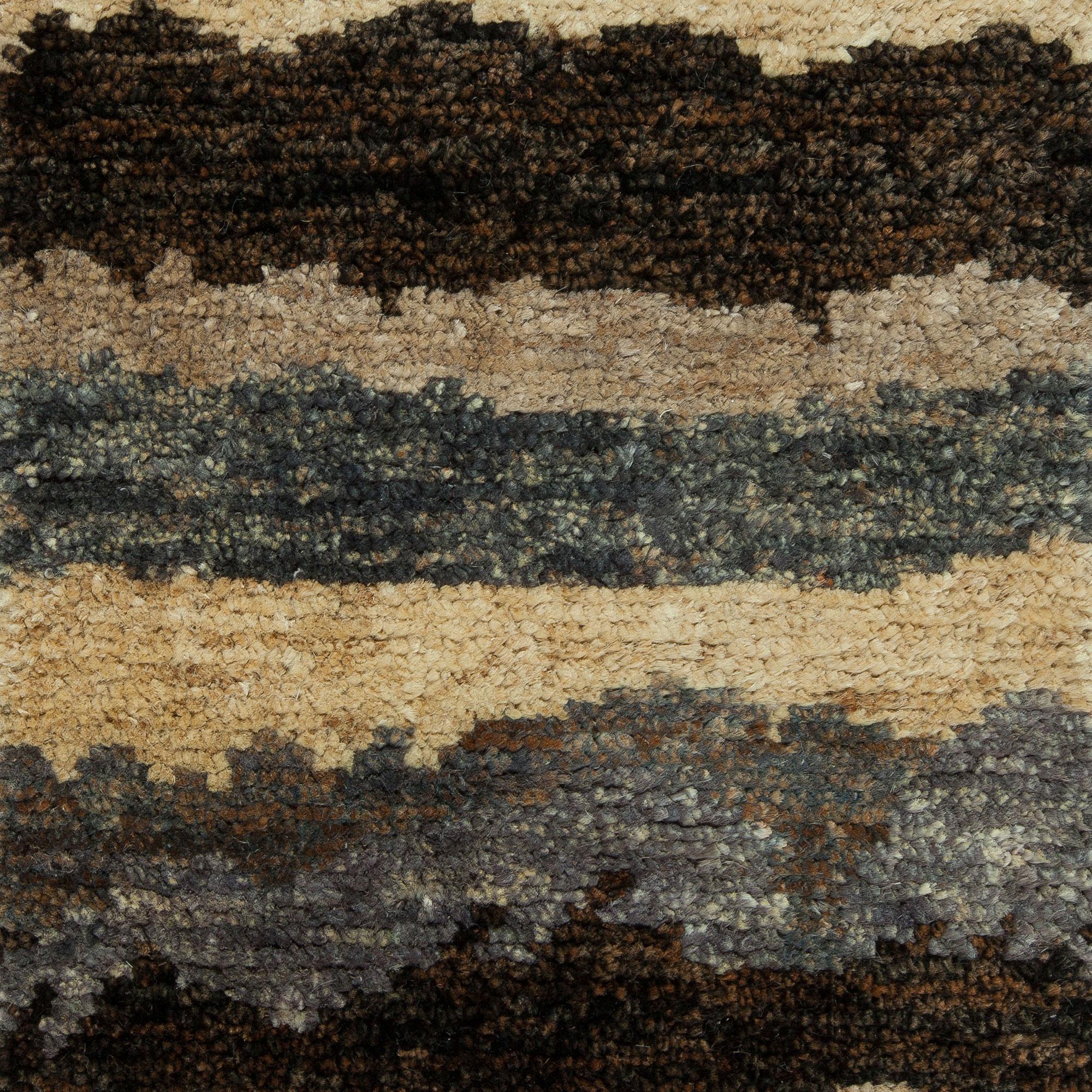 Stripe Custom Rug Design S10229 S10229
