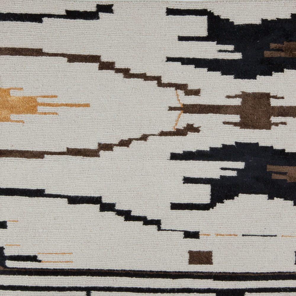 Tribal Custom Rug Design S11291