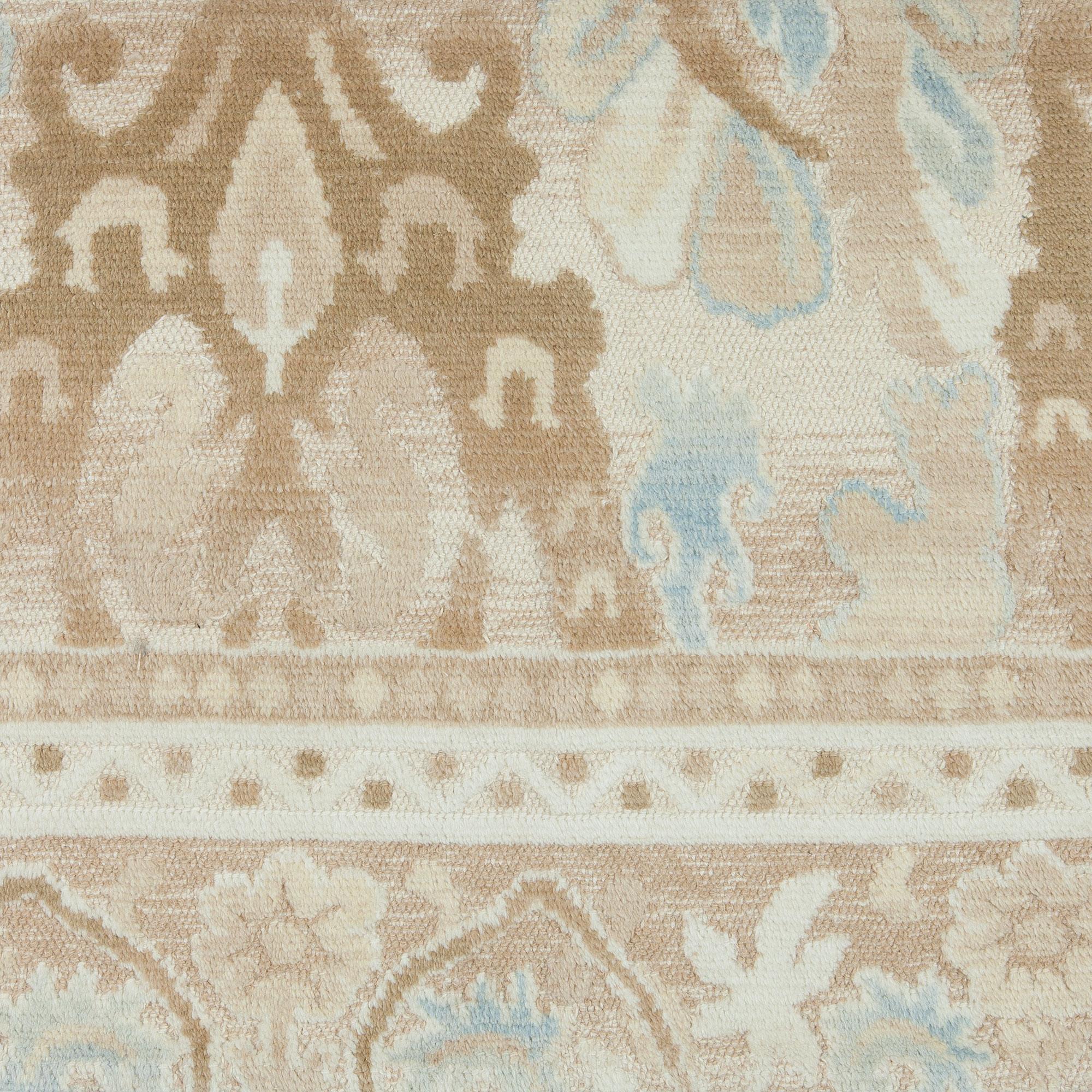 Oriental Custom Design S11293 S11293