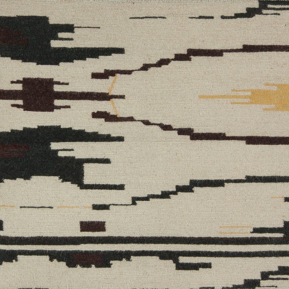 Tribal Custom Rug Design S11323