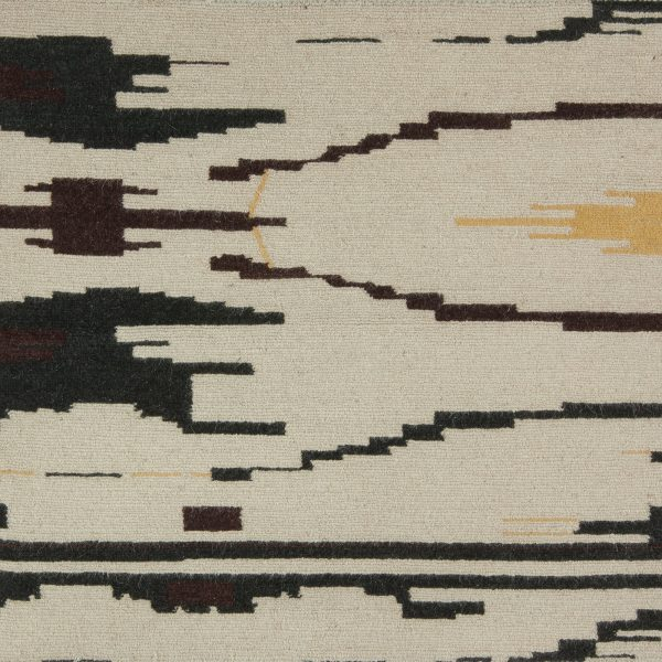 Tribal Custom Rug Design S11323 S11323