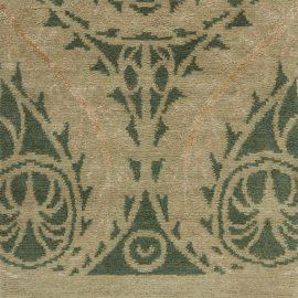 Oriental Custom Design S11343