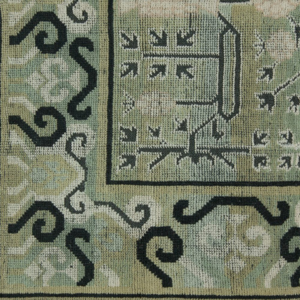 Traditional Rug Design S11441