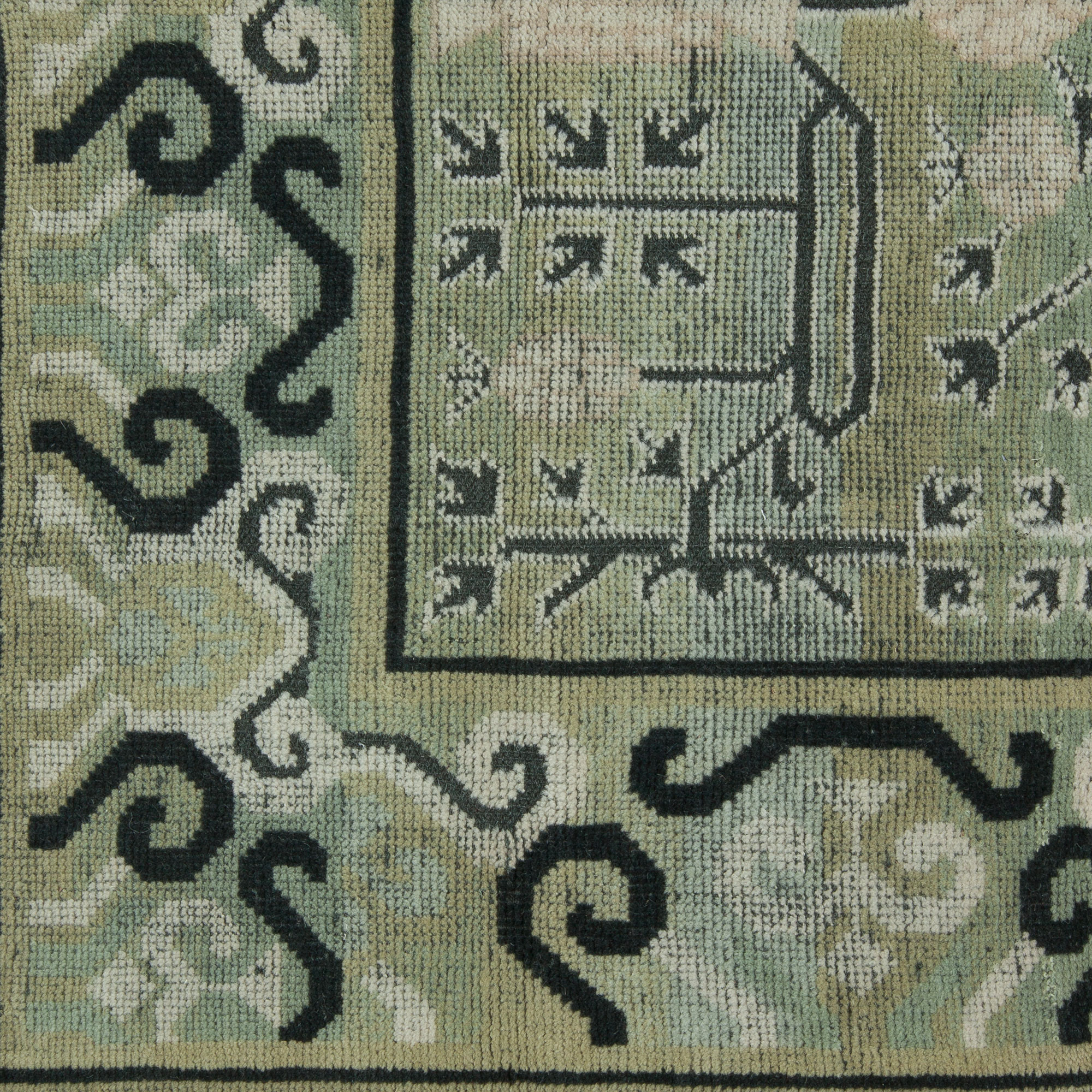 Traditional Rug Design S11441 S11441