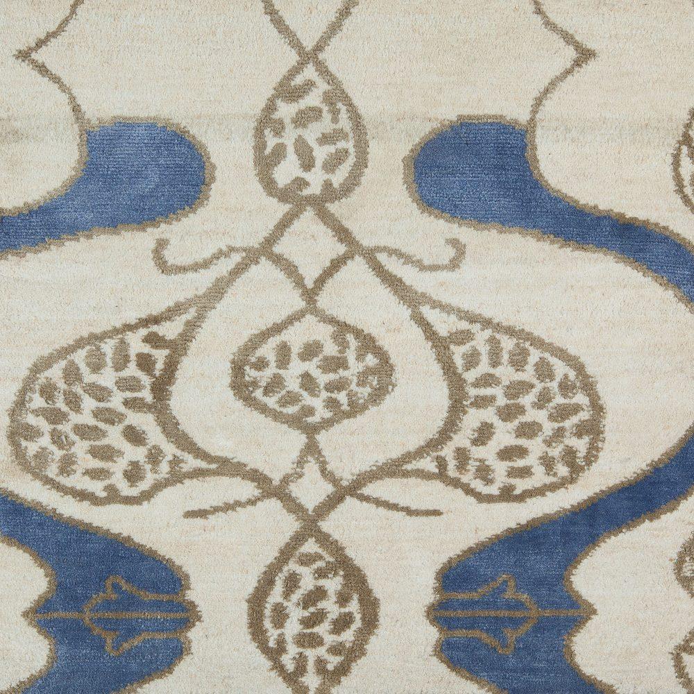 Taj Blue S11623