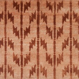 Tribal Custom Rug Design S11814