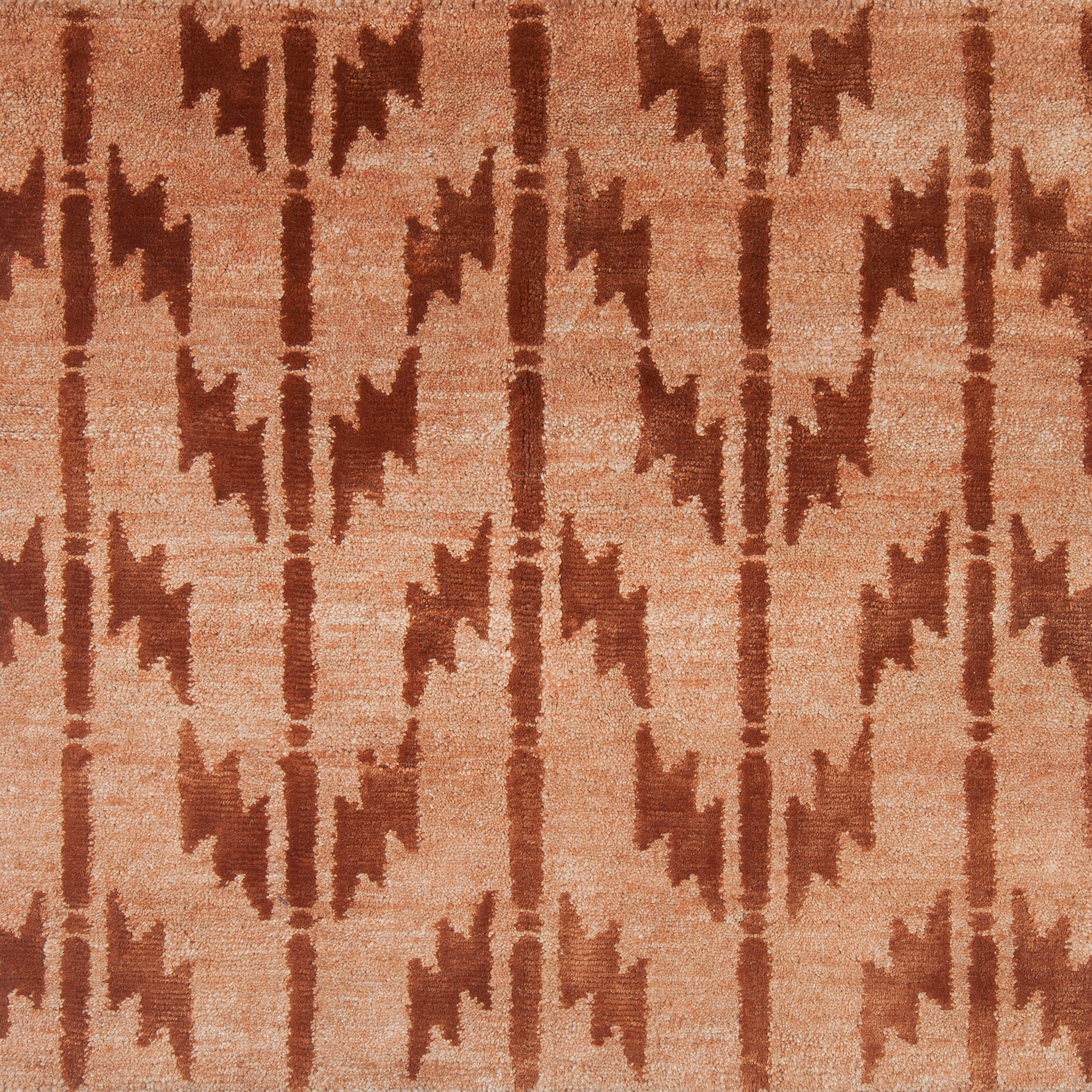 Tribal Custom Rug Design S11814 S11814