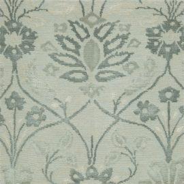 Floral Custom Rug Design S11842