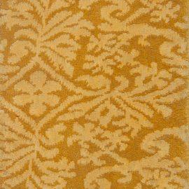 Floral Custom Rug Design S12009