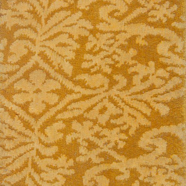 Floral Custom Rug Design S12009 S12009
