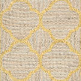 Floral Custom Rug Design S12795