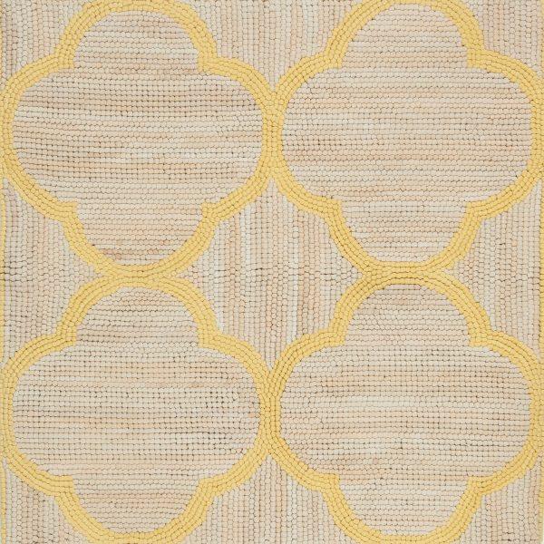 Floral Custom Rug Design S12795 S12795