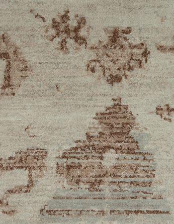سجادة مخصصة - طبيعة الأرض S16224