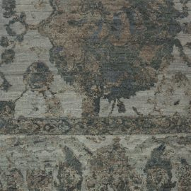 Custom Rug – Byzantine Mosaic S17019