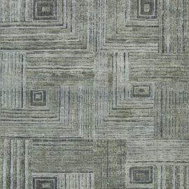 Custom Rug – Well-Trodden Maze S17031