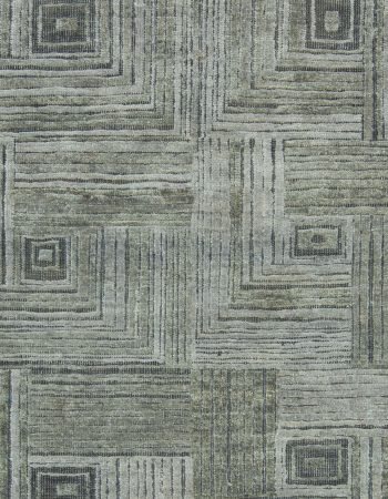 Well-Trodden Maze S17031