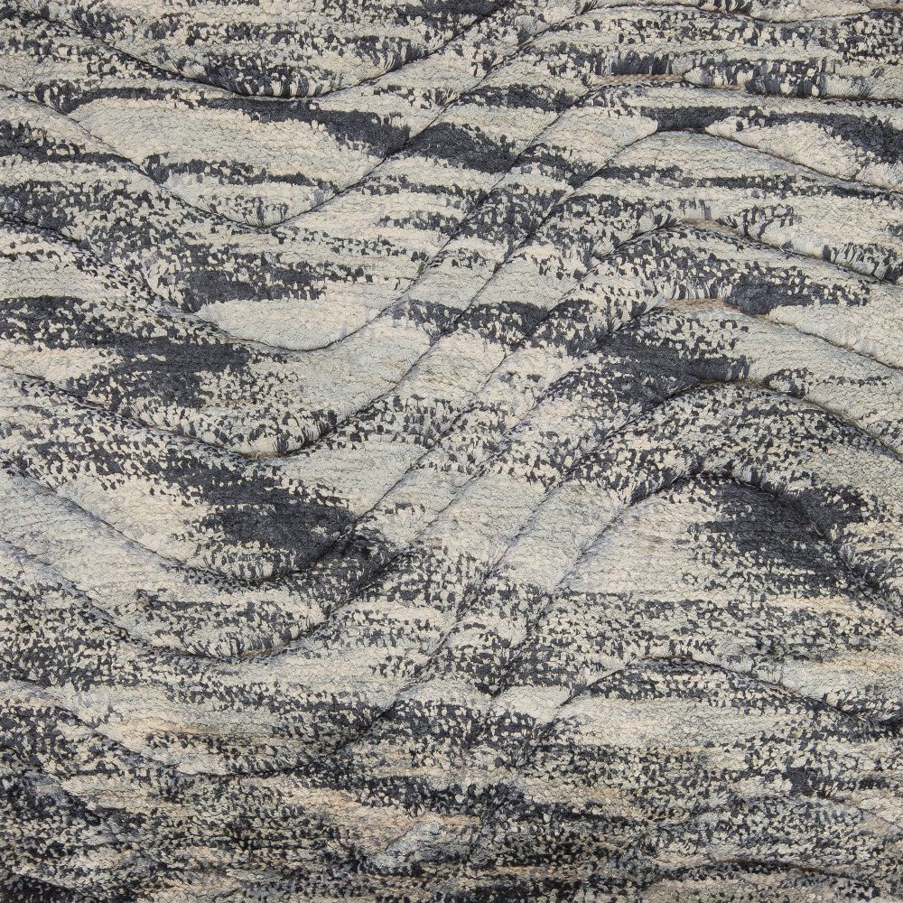 Custom Rug – Great Wave S18913
