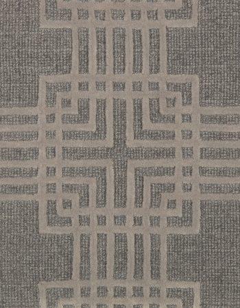 سجادة مخصصة - رمادي غاتسبي S19454