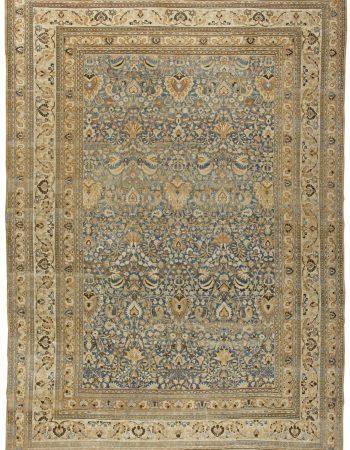 Alfombra persa tradicional Mashad BB5408