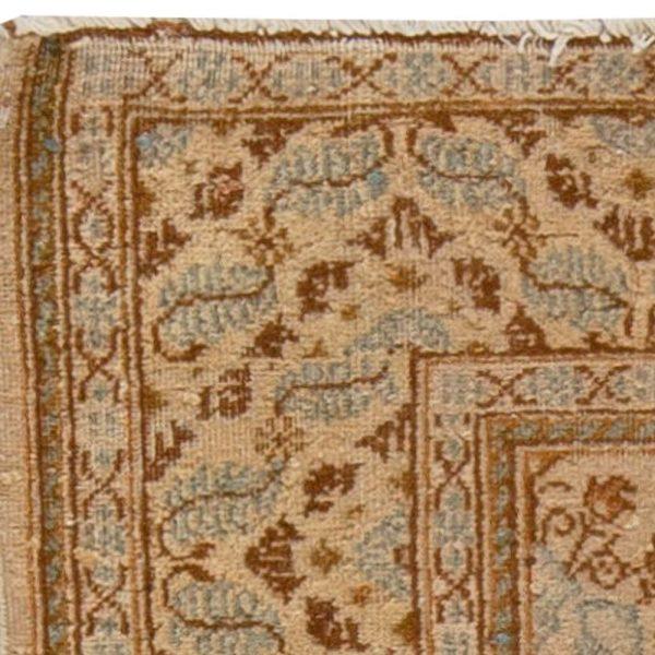 Antique Persian Tabriz Rug BB5405