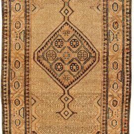 Antique Persian Sarab Runner BB5401 BB5401