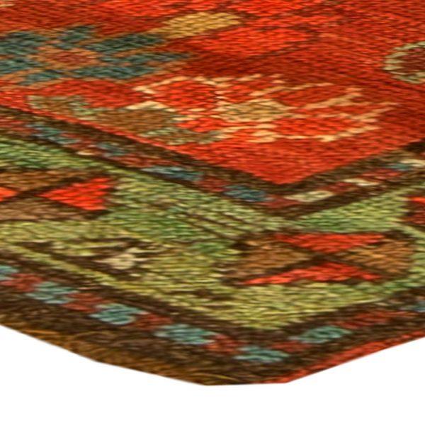 Caucasian Vintage Rug BB6173