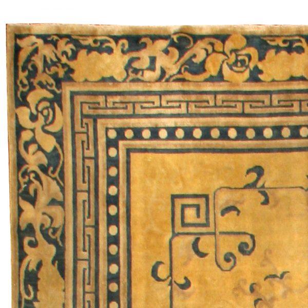 Tapete BB3056 chinês do vintage
