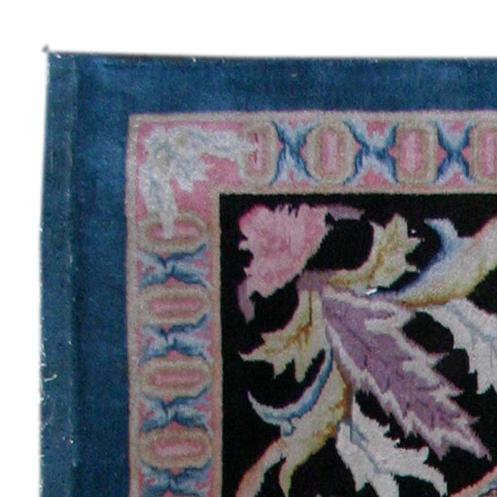 Antique Savonnerie Carpet BB2599