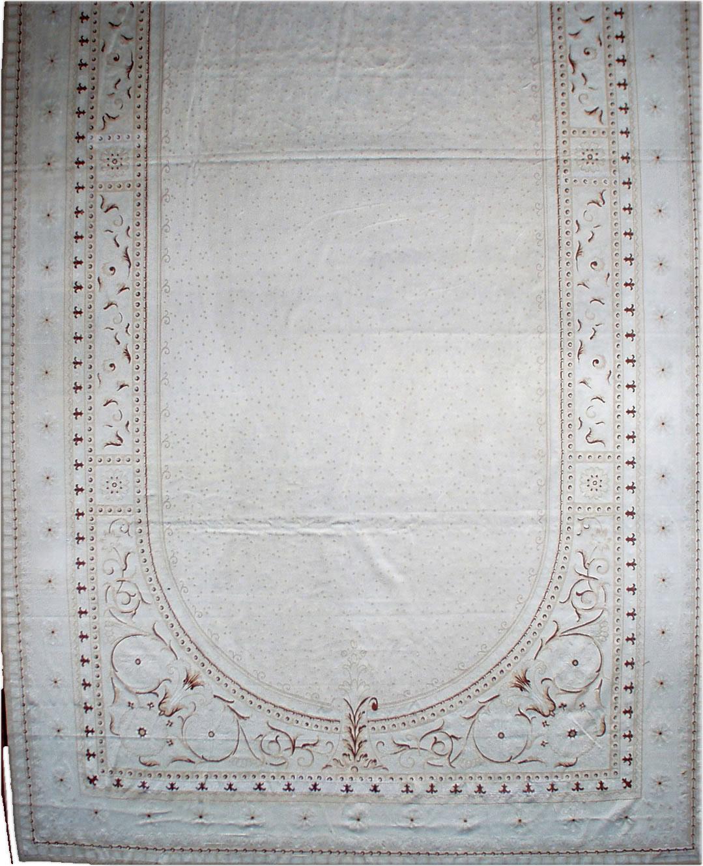 Aubusson Carpet BB1500
