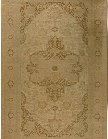 Antique Indian Amritsar Rug BB5779