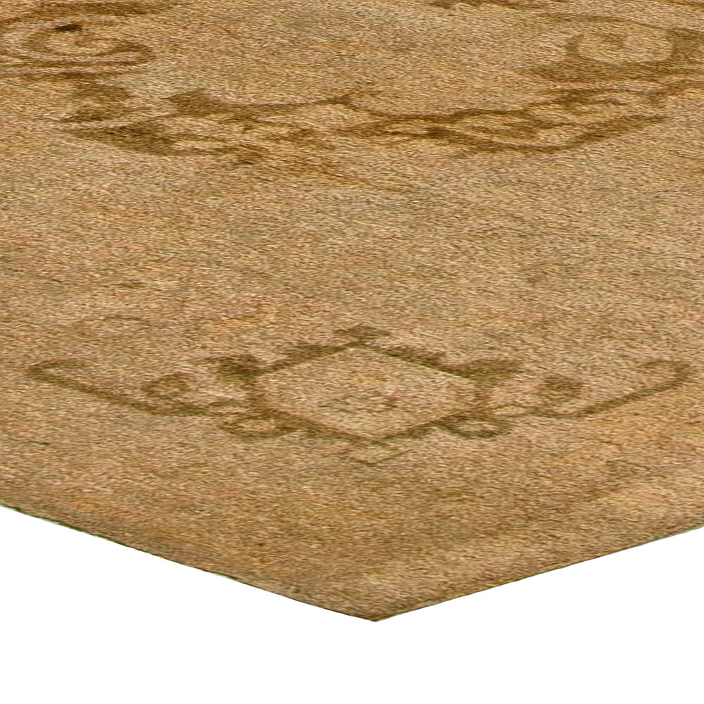 Antique Indian Amritsar Rug Bb5779 By Dlb