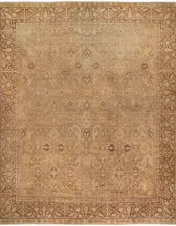 Vintage Indian Amritsar Rug BB0064