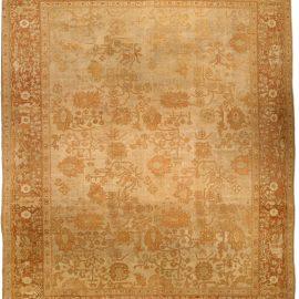 Vintage Indian Amritsar Rug BB4283