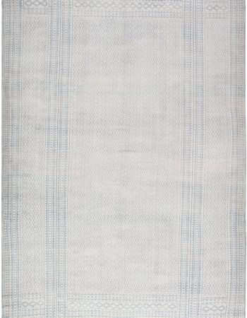 Antique Indian Cotton Flat Weave Carpet BB6530