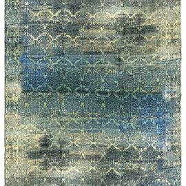 Antique North Indian Carpet BB1791