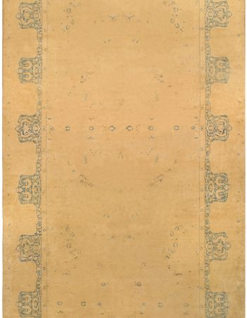 Vintage Indian Carpet BB3214