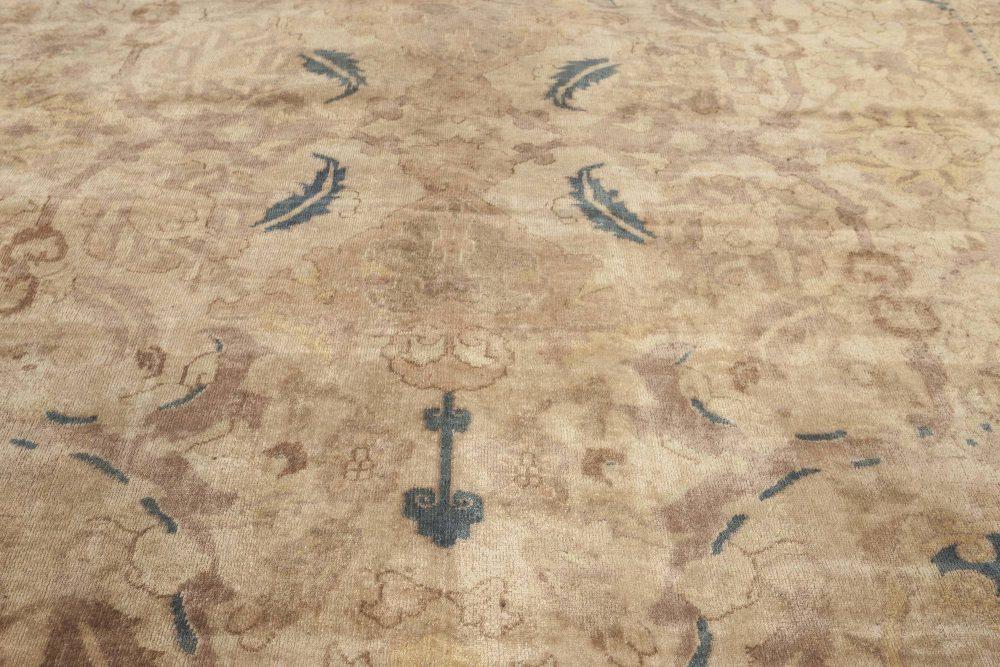 Antique Indian Rug BB3814