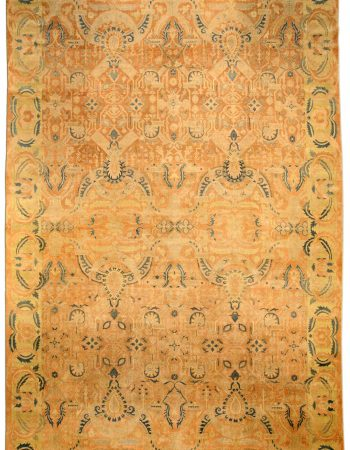 Antique Indian  Rug BB6275