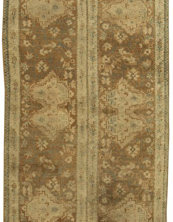 Antique Indian runner fragment BB4109