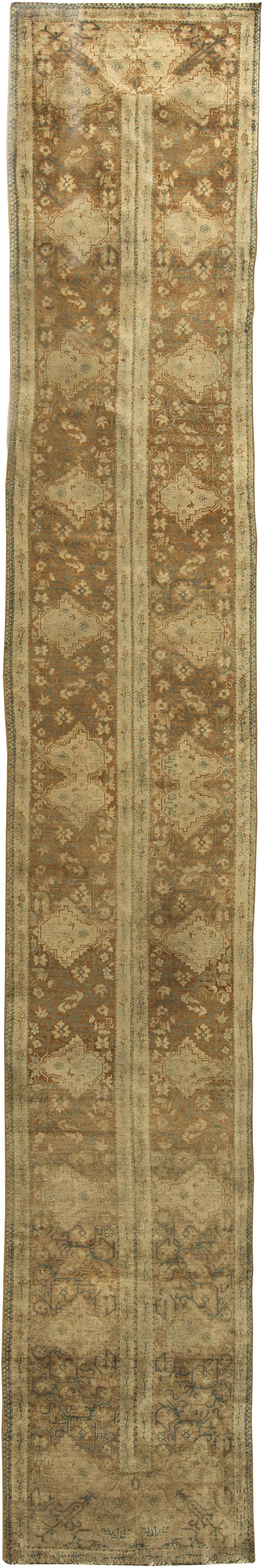 Antique Indian runner fragment BB4109