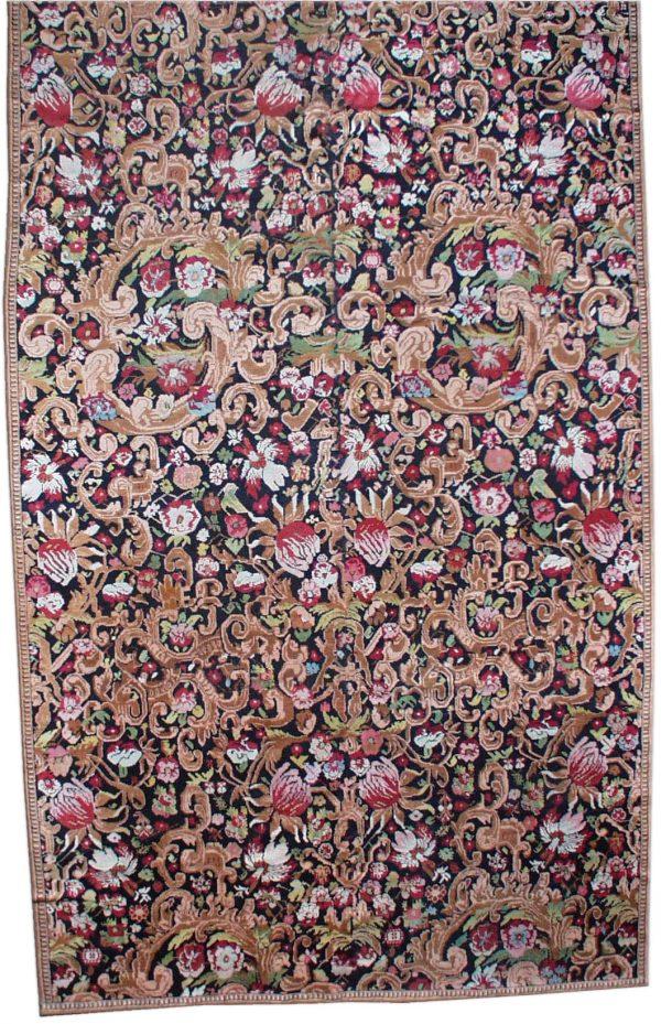 Antique Karabagh Rug BB0998