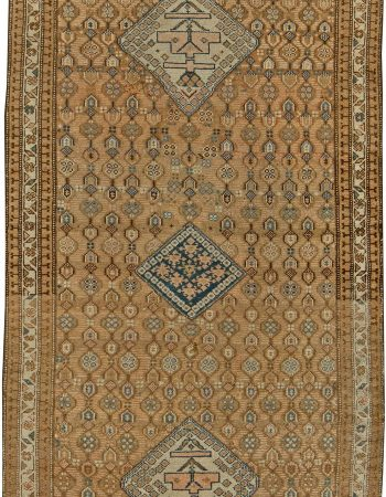 Persa Malayer Antique Runner BB6110