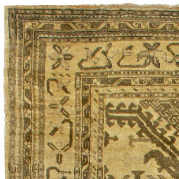 Antique Turkish Oushak (size adjusted) BB5222