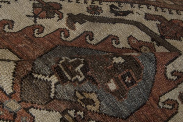 Antike Perser Bakhtiari Teppich BB3597