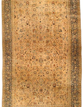 Antique Khorassan Rug BB4187