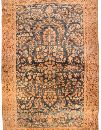 Antique Persian Khorassan Carpet BB4624
