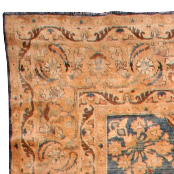 Antique Persian Khorassan Carpet BB4624