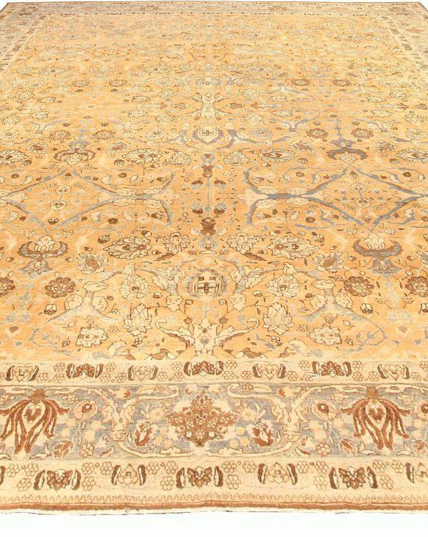 Antique Persian Khorassan Rug BB3712