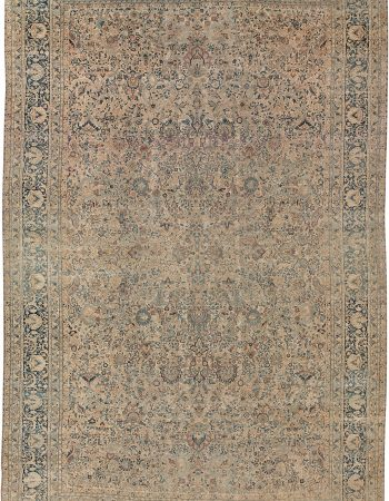 Antique Persian Kirman Rug BB2942